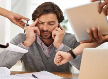 20 Most Effective Ways To Overcome Multitasking Problems And Focus More
