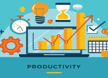 How To Be More Productive All Round With These 20 Practices