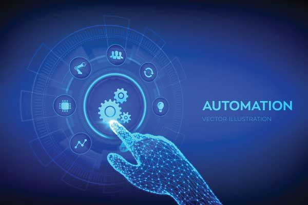 Automate Everything You Can